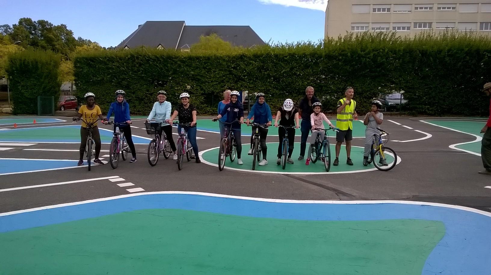 Aperçu n°3 vélo-école. Vélo 41