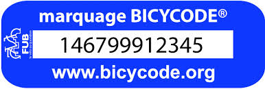 Bicycode. Vélo41