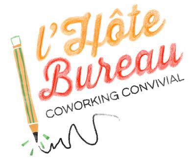Logo l'Hote Bureau