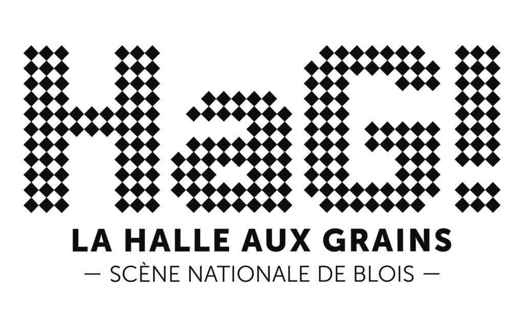Logo la Halle Aux Grains